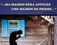 AOG - Maison de Priere