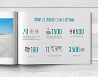 The Startup Adventure