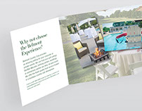Belmont Country Club Brochure