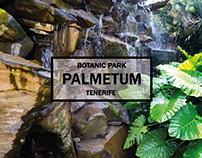 Señaletica - Botanic Park
