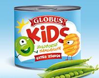 Globus KIDS