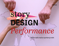Story Design Performance