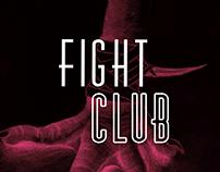 Film et figures de style - Fight Club