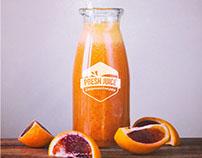 Presh juice