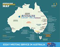 Australian Essay Help Online in AUS