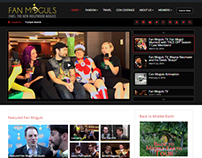 FanMoguls.com website for fans and filmography.