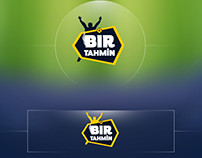 Bir Tahmin Sport Bahis Logo