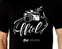 Camera illustration // FFIEL