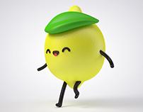 Lemon Run!
