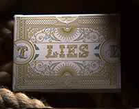 Truth & Lies Double deck set