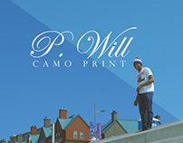P. Will - Camo Print Music Video