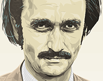 John Cazale (1970's Actor)