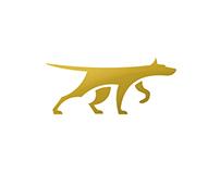 Alert Dog Logo