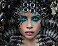 Cybervisage 2