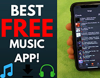 We show you the best music apps for iOS and Android