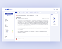 QQMail Redesign