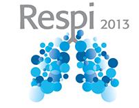 Logo Respi 2013
