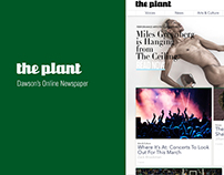 The Plant WP Theme
