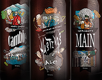 KPU - Craft Brewery