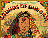 Uber Cool Events Presents - Sounds Of Durban