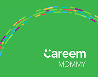 Careem Mother day activation