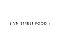 Vietnamese Traditional StreetFood