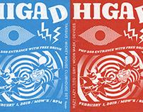 HIGAD (2019)