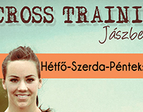 BootCamp & Cross Training Posters