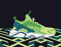 Sneakers paradise Vol.2