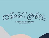 Astrid + Astir - Helping Incarcerated Women Thrive