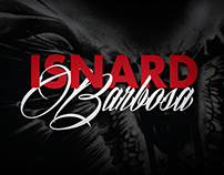 Isnard Barbosa - Exhibition Elements