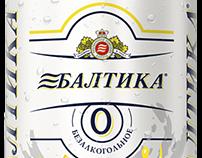Baltica Fresh Lemon