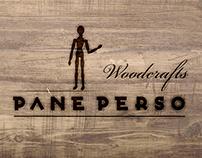 Logo for woodcrafts