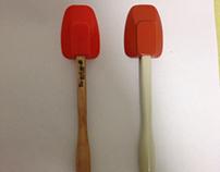Le Creuset Spoon