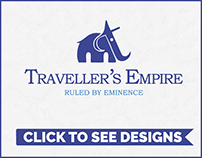 TRAVELLERS EMPIRE