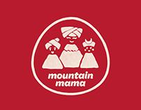 山麻麻·贵州酱香羊肉粉 / Mountain Mama·Guizhou Lamb Meal