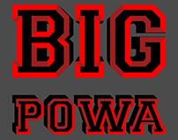 Ises Big Powa