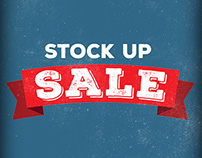 Rockler Stock Up Sale