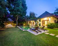 Seminyak Private Bali Villas