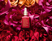 Estée Lauder Chinese New Year Campaign