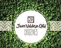 Juan Valdez Café Orígenes  Flagship Store