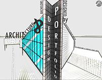Architecture & Design Portfolio by Ashutosh kr. Singh
