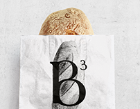 B3 / Bakery By Baio*
