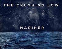 The Crushing Low's ''Mariner'', album artwork