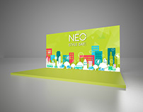 ADIDAS   NEO   PROJECT