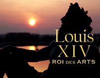 Louis XIV, roi des arts, Arte, docu