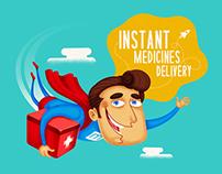 Mymedisyn app