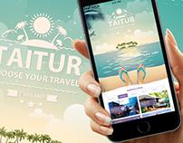 Thailand travel TAITUR