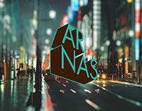 Personal logo // Graphic Design