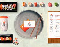 NAKAMA Japanese food restaurant